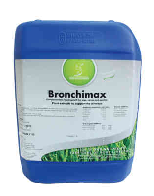 Bronchimax
