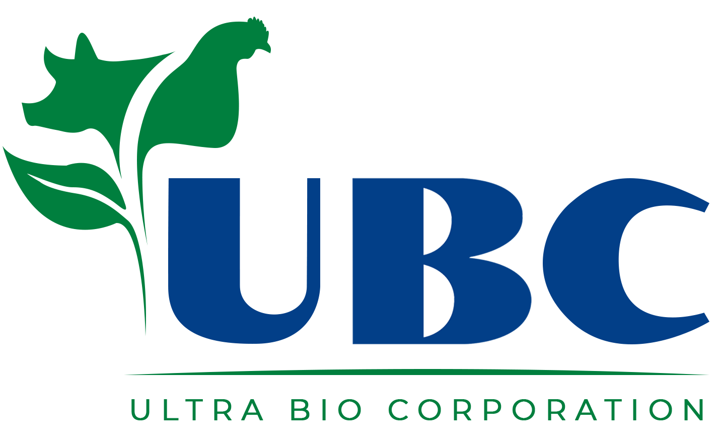 Ultra Bio Corporation