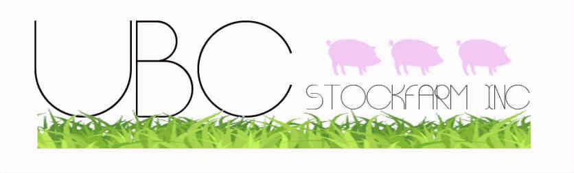 UBC Stock Farm Inc.